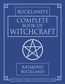 Buckland's Complete Book of Witchcraft  - Raymond Buckland