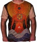 SURE T-shirt - Chakra Soldier