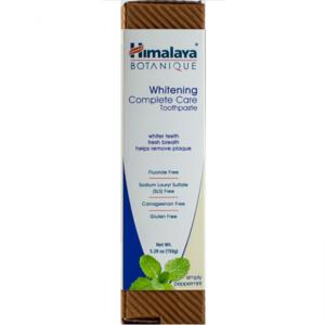 Himalaya Herbals Tandkräm - Fluorfri - Mynt -150gr