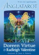Änglatarot  - Doreen Virtue - På svenska
