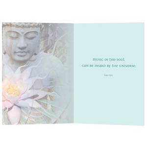 Dubbla vykort - Living Radiance