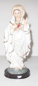 Madonna - Vit