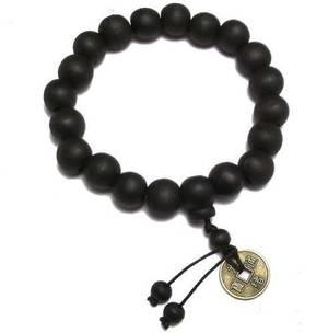 Tibet Buddhist Prayer Bracelet Mala - Armband