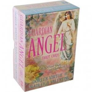 Guardian Angel Tarot Cards - Doreen Virtue