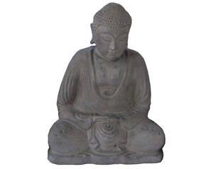 Mediterande Buddha