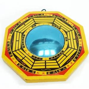 Feng Shui Bagua Spegel - Concave