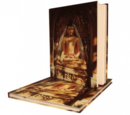 Dagbok - Buddha too