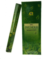 Patchouli Rökelse