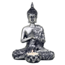 Mediterande Thai Buddha