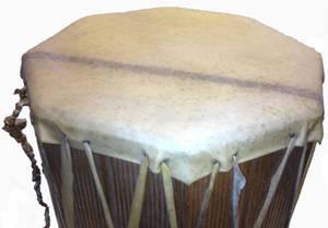 Dundun Drum