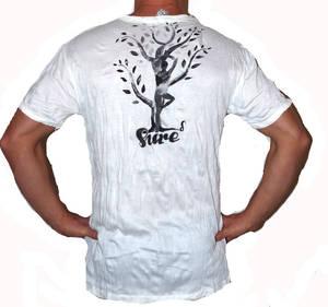 SURE T-shirt - Rainbow Tree