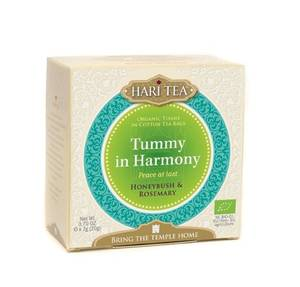 Tummy in Harmony -  Peace at Last   -  Honeybush & Rosemary