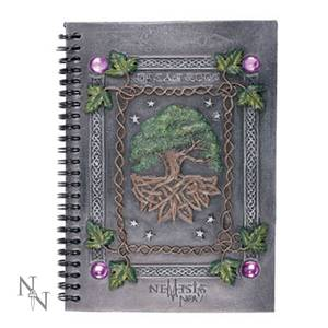 Dagbok -  Tree Spirit