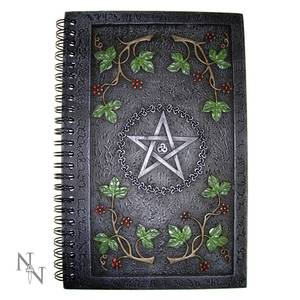 Dagbok -  Ivy /Pentagram