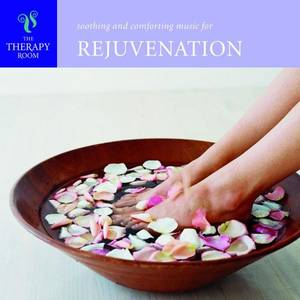 Philip Chapman - Rejuvenation - Therapy Room