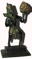 Hanuman Staty Stor