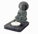 Buddha Ljuslykta