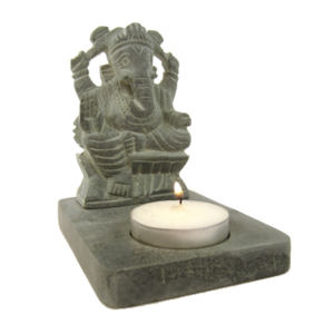 Ganesha Ljuslykta