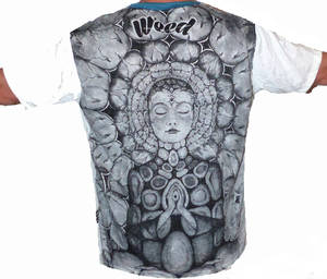 SURE T-shirt - Buddha Bliss