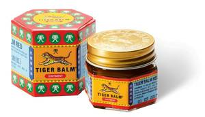 Tigerbalsam (虎標萬金油) - 21ml