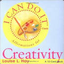 I Can Do It Cards, Creativity, Louise