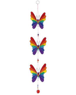 Solfångare - Regnbåge  Fjärilar