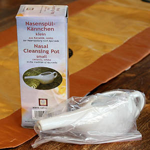 Neti Pot i Keramik - 100ml