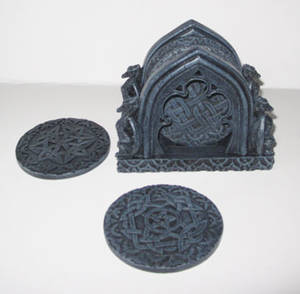 Drake Coasters