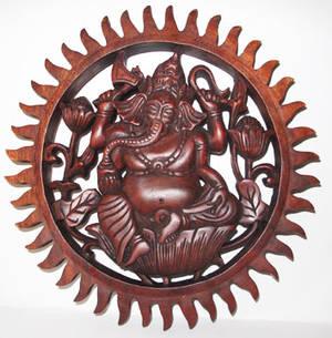 GaneshaCirkel