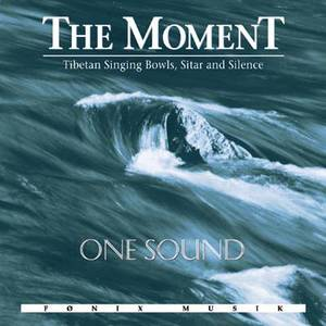 The Moment - ONE SOUND