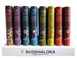 Buddhaloka Rökelse