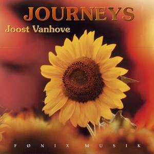 Joost Vanhove - JOURNEYS