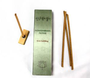 Rökelse Tibetansk Padmasambhava Wish Fullfilling