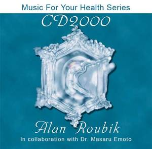 Alan Roubik - CD2000