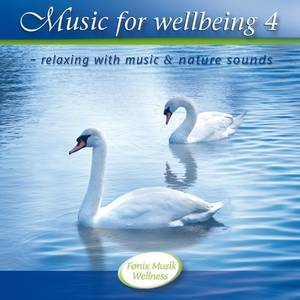 Fønix Musik  -MUSIC FOR WELLBEING 4
