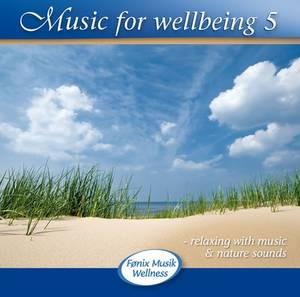 Fønix Musik  -MUSIC FOR WELLBEING 5