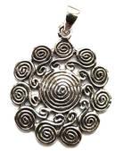 Spiral Sol Hänge