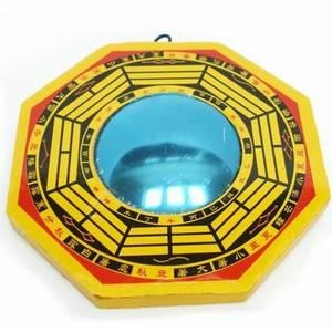 Feng Shui Bagua Spegel - Convex