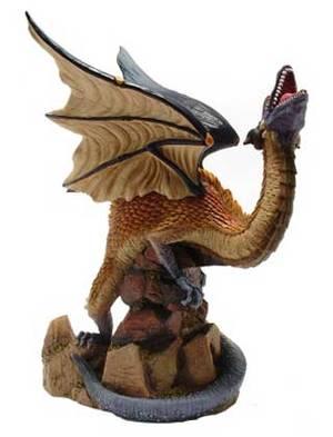 Midi Mountain Dragon