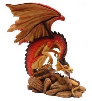 Midi Desert Dragon