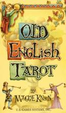 Old English Tarotlek