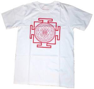 T-Shirt - Yantra