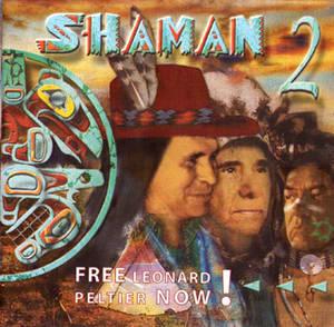 Oliver Shanti -  Shaman 2