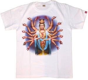 T-Shirt - Quan Yin