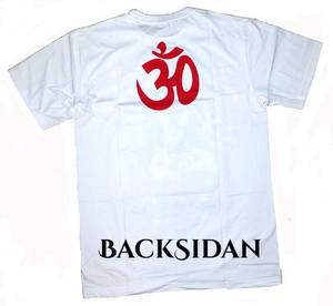T-Shirt - Kali Standing
