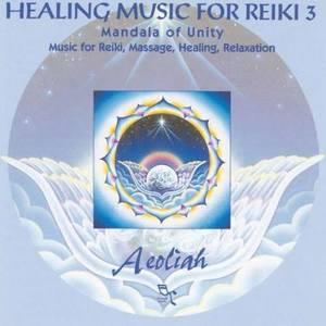 Aeoliah - Healing Music For Reiki 2