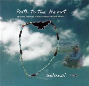 Golana - Path to the Heart