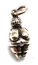 Venus Hänge i Silver