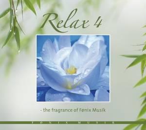 Relax 4  - Fonix Musik