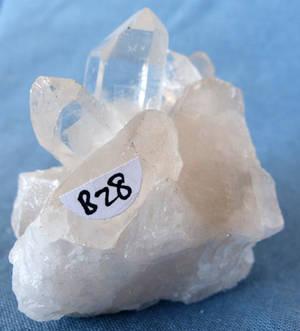 Bergkristall kluster  - B28